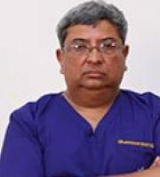 Dr. Arindam Banerjee