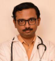 Dr. Arnab Paul