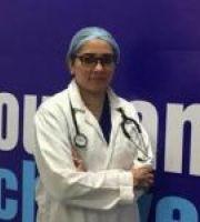 Dr. Aarti Kabra