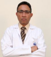 Dr. Arun Ganguly