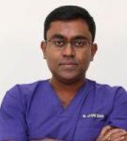 Dr. Atanu Saha