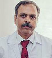 Dr. Atul Srivastava
