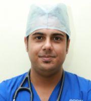 Dr. Bappa Ditya Pal