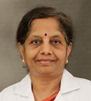 Dr. Bhuvaneswari Kandalkar