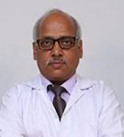 Dr. Bijay Prakash Pandey