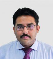 Dr. Bismay Kumar