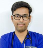 Dr. Debabrata Nandi