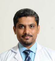 Dr. Deepak C Kittur