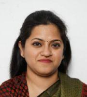 Dr. Farheen Faruque