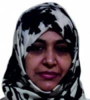 Dr. Farzana Mehboobunnisa