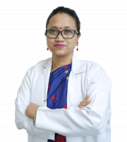 Dr. Gitali Bhagawati