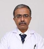 Dr. Indranil Chatterjee