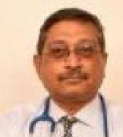 Dr. Indranil Roy Choudhury