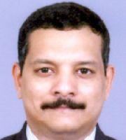 Dr. Jacob P C