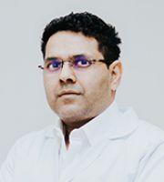 Dr. K. M. Parthasarathy