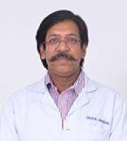 Dr. K K Bansal