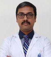 Dr. Kaustuv Roy