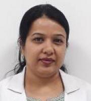 Dr. Manisha Agrawal