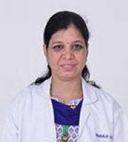 Dr. Manju Goyal