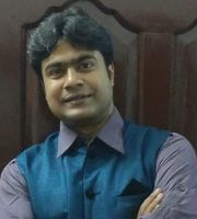 Dr. Manujesh Bandyopadhyay