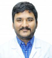 Dr. Mohit Pradhan