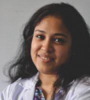 Dr. Neha Choudhary Agarwala