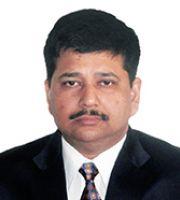 Dr. Preetam Hansraj P
