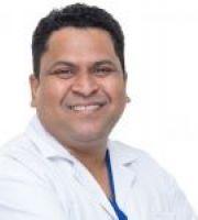Dr. Praveen R Tambrallimath