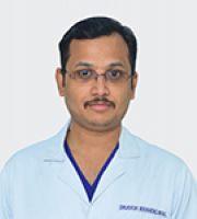 Dr. Ravi Khandelwal