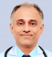 Dr. Satish C Govind