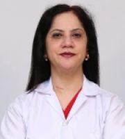 Dr. Sharmila Thukral