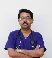 Dr. Siddhartha Mani