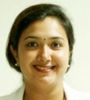 Dr. Smita Caren Mathias