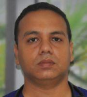 Dr. Soumyojit Saha