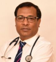 Dr. Subrata Ghosh