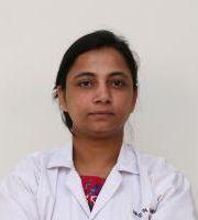 Dr. Sudipta Ghosh