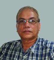 Dr. Sukumar Barik