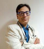 Dr. Sumit Mukherjee