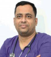 Dr. Sunil Kedia