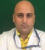 Dr. Vikas Dhar