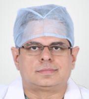 Dr. Vikas Kapur