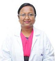 Dr. Violet Murmu