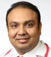 Dr. Vivek Agarwala