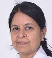 Dr. Aabha Gupta