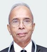 Dr. Amitabha Bandyopadhyay