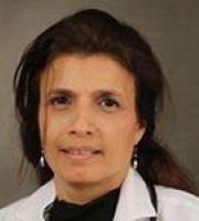 Dr. Anaita Hegde
