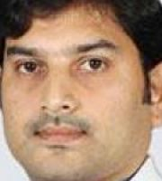 Dr. Arun H M