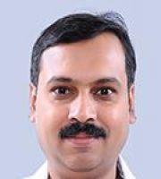Dr. Ashwinikumar Kudari