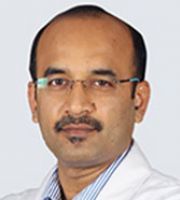 Dr. Dathathri HA