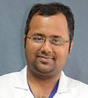 Dr. Faiyaz A. Sheth